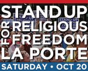 Stand Up La Porte
