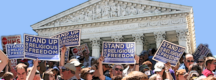 ... Coalition to Rally at Supreme Court March 25 for HUGE Hobby Lobby Case