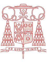 Seal of the Diocese of New York