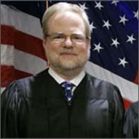 U.S. District Judge Brian Cogan