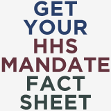Get Your HHS Mandate Fact Sheet