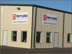 Hercules Industries offices