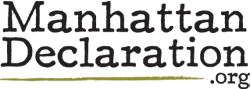 Manhattan Declaration logo