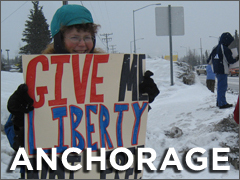 Anchorage Rally