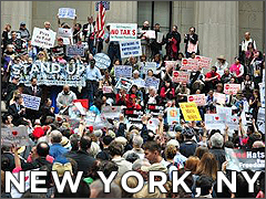 New York City Rally