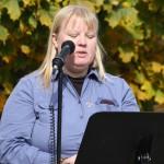 Jen Dunnett, Rally Captain