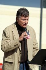Pastor Matthew Mallek